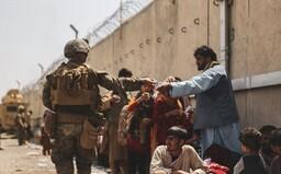 Bývalý mariňák uvízl na letišti v Kábulu se 173 kočkami a psy z útulku. On a jeho tým může odletět, pro zvířata není místo