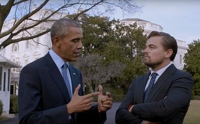 Bývalý prezident USA Barack Obama možno dostane na Netflixe vlastnú show. Diskutovať by mal o klimatických zmenách či imigrácii