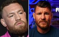 Bývalý šampión UFC napadnutému dídžejovi: Zavádzaš, zlomený nos vyzerá inak. McGregor je tyran a potrebuje pomoc psychiatra, dodal