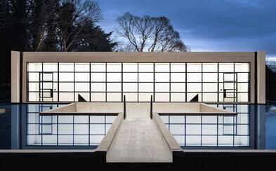 Bývania s najúžasnejšími bazénmi, do ktorých budeš chcieť ihneď skočiť