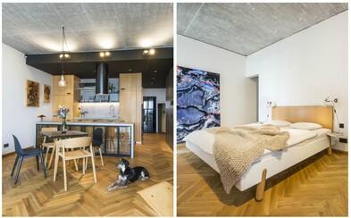 Bývanie na bratislavskej Kolibe síce nie je pre všetkých, ale stojí za to