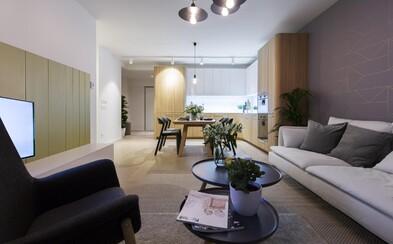 Bývanie nepodliehajúce trendom v blízkosti centra Bratislavy, ktoré spĺňa aj najnáročnejšie požiadavky