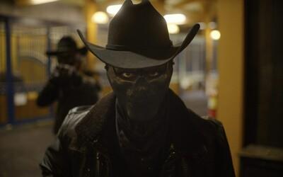 Hororová Očista pokračuje. V krvavom traileri drogový kartel masakruje nevinných občanov.