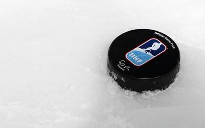 Rozhodnuto: MS v hokeji se letos v Bělorusku neuskuteční.