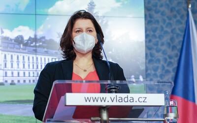 Jana Maláčová oznámila kandidaturu na předsedkyni ČSSD. Stranu chce sjednotit.