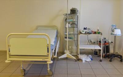 Novou obeťou koronavírusu na Slovensku je 67-ročný muž. Zomrel v Dunajskej Strede.