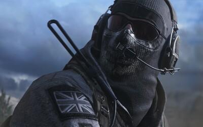 """Vyšlo remastrované Call of Duty: Modern Warfare 2. V Rusku ho nepredávajú, súčasťou je totiž aj kontroverzná misia """"No Russian""""."""