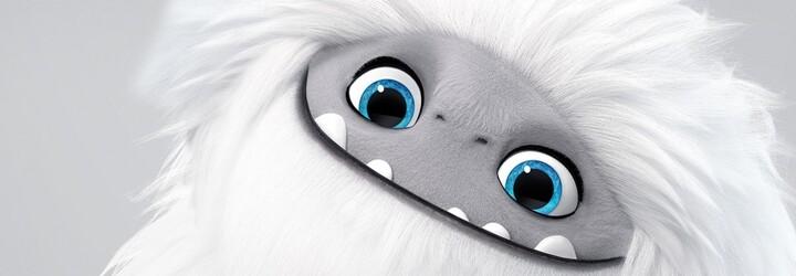 Roztomilý Yetti sa pokúsi v animáku od tvorcov Ako si vycvičiť draka dostať za svojou rodinou na Mount Everest