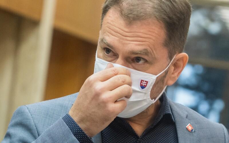Igor Matovič: Máme dve možnosti, plošné testovanie alebo vianočný lockdown. Nebudem cikať proti pani prezidentke.