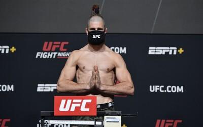 Hviezda UFC Jiří Procházka: Ideme si po svetové prvenstvo, odmietnuť titulový boj kvôli inej výzve by bolo trúfalé (Rozhovor)
