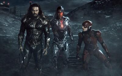 Recenzia: Snyderov Justice League je lepší film ako kinoverzia. Navyše sa končí úžasným epilógom a novými akčnými scénami