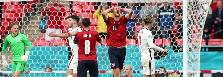 Anglie porazila Česko 1:0. Češi ve skupině končí třetí