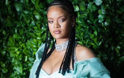 Rihanna je oficiálne miliardárkou a zároveň najbohatšou hudobníčkou na svete.