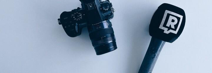 Práca v Refresheri: kameraman a strihač. Posilni náš tím a posuň videotvorbu na nový level