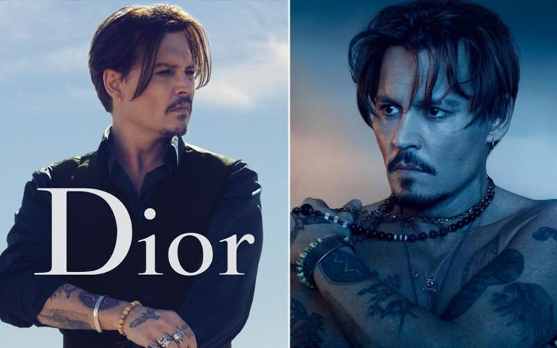 Dior odmietol zrušiť spoluprácu s Johnnym Deppom napriek prehratému súdu. Predaje parfumu s hercom rýchlo narástli.