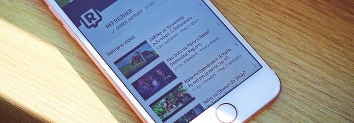 S novou aplikací YouTube GO od Googlu můžeme sledovat videa i bez připojení k internetu