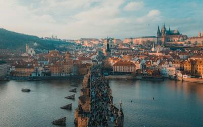 V Praze je jedna z nejvíc cool ulic na světě. Podívej se na žebříček zahraničního magazínu.