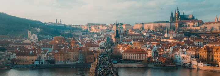 Česko má jednu z nejvíc cool ulic světa, TikTok ovládl nový fenomén (Freshnews)