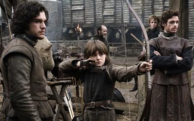 Game of Thrones mohlo skončiť v koši. Aké chyby obsahovala prvotná epizóda?