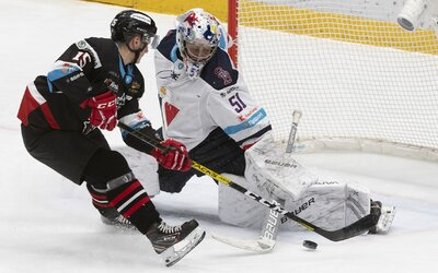 Hokejisti Banskej Bystrice napokon nebudú majstrami Slovenska. Pôvodne udelený titul kritizoval aj Šatan.