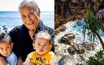 Keď vypukol koronavírus, Tomáš nechtiac uviazol na odľahlom exotickom ostrove Tonga. Z 15 dní sa stalo 8 mesiacov (Rozhovor)