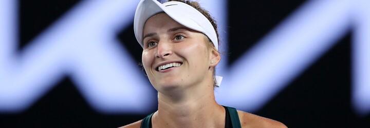 Další medaile pro Česko! Tenistka Vondroušová v Tokiu vybojovala stříbro