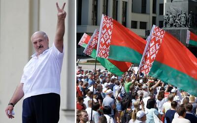Prečo Lukašenka nazývajú diktátor? Tu je 10 dôvodov