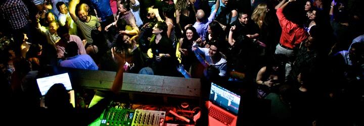 Tubs, Dryman, Alyaz, Karaoke Tundra a další pod jednou střechou. Přijď na ultimátní porci UK soundu do Klubu FAMU!