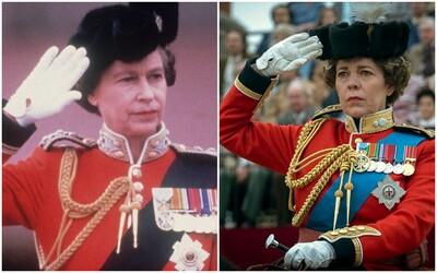 The Crown bude mít 4. sérii. Trailer odhaluje, kteří herci ztvární královskou rodinu v 80. letech.