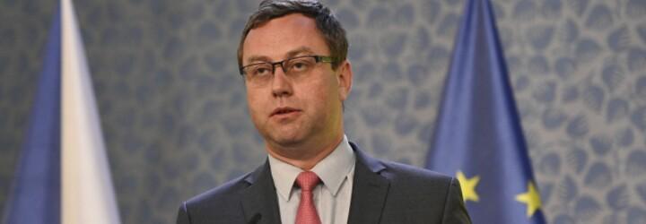Nejvyšší státní zástupce Pavel Zeman rezignoval