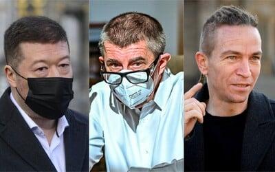 """Volební spoty 2021: ANO straší migranty, SPOLU sází na slušnost a poctivost a Piráti se STAN nás prý zbaví """"pijavic"""""""