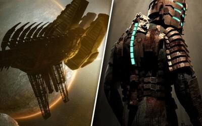 EA ohlásilo remake legendárneho Dead Space. Zahráš si ho len na next-gen konzolách s nádhernou grafikou