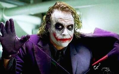 Heath Ledger vyhral Oscara za legendárnu rolu Jokera pred 10 rokmi