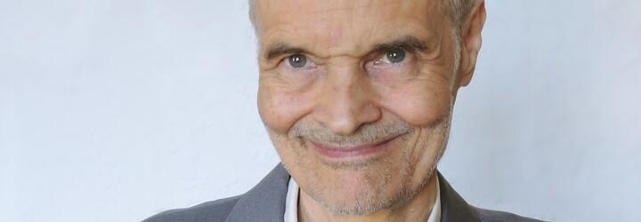 Psychiatr Karel Nešpor: Sesbíral jsem nebo vytvořil 239 typů smíchu. Nejúčinnější je ten Lišácký (Rozhovor)