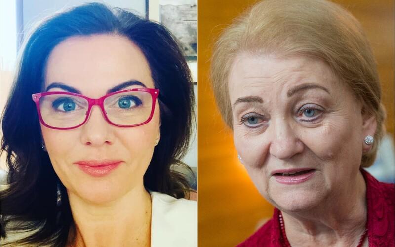 Monika Beňová naložila Záborskej do bigotných spiatočníčok. Jej návrhy sú podlé, nebudem ju šetriť kvôli veku, hanbím sa za ňu, tvrdí europoslankyňa.