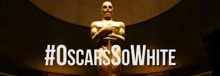 O Oscaroch bude rozhodovať oveľa viac černochov a žien, Akadémia pozvala nových režisérov, hercov a iných tvorcov