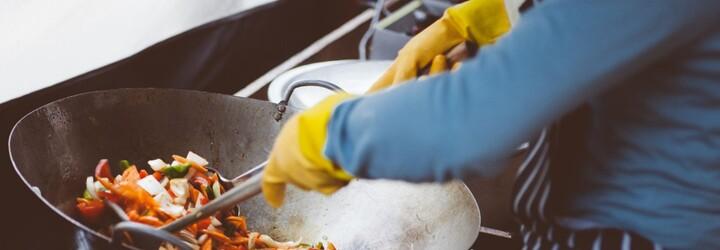 Začínala jako uklízečka, nyní je uznávanou šéfkuchařkou v michelinské restauraci. Maria si úspěch tvrdě vydřela