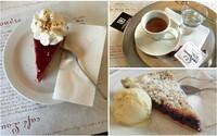 Café Louvre: Zašli jsme do kavárny, kterou s oblibou navštěvoval Albert Einstein, Karel Čapek nebo Masaryk