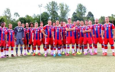 Čaká Bayern Mníchov ďalšia úspešná sezóna? (Preview)