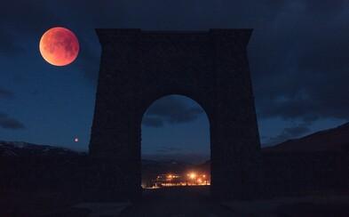 Čeká nás nejdelší zatmění Měsíce tohoto století