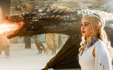 Čakanie je takmer na konci, video plné drakov a smrti láka na nedeľňajšiu premiéru 6. série Game of Thrones!