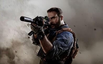 Call of Duty: Modern Warfare vychádza už tento mesiac. Explozívny trailer sľubuje nezabudnuteľný vojnový zážitok