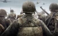 Call of Duty vypadá díky zasazení do druhé světové lépe než kdy předtím. Užijte si krvavé záběry plné krutosti ve velkolepém traileru