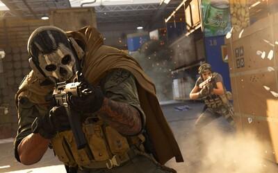 Call of Duty: Warzone hraje přes 15 000 000 hráčů. Pomohla tomu pravděpodobně karanténa