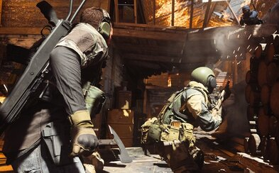 Call of Duty Warzone ide bomby a za jediný mesiac hru stiahlo už 50 000 000 hráčov