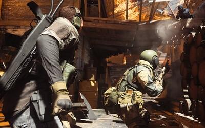 Call of Duty Warzone jede bomby, za jediný měsíc hru stáhlo již 50 000 000 hráčů