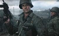 Call of Duty: WWII odvypráví příběh oddaných přátel zmítaných ničivou 2. světovou válkou. Odhaluje to epický akční trailer