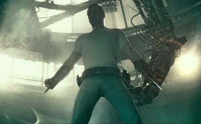 Callum Lynch v podaní Michaela Fassbendera vstupuje do Animusu v prvom klipe z očakávanej snímky Assassin's Creed