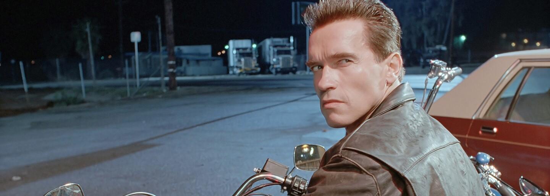 Cameronov Terminátor 6 do svojho tímu priberá Billyho Raya, scenáristu úspešnej drámy Kapitán Phillips