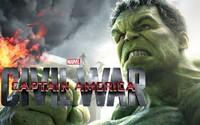 Captain America: Civil War možno odhalilo obrovský spoiler týkajúci sa Hulka